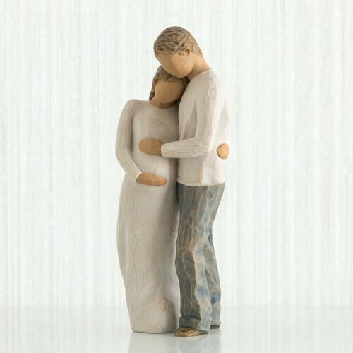 خرید مجسمه ویلوتری دو نفره