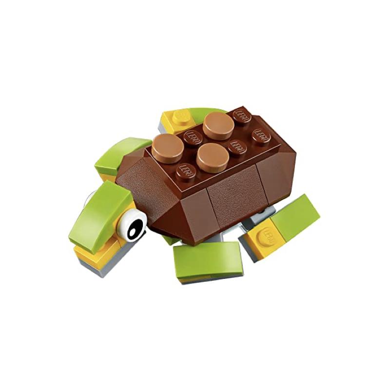 خرید لگو لاک پشت LEGO Creator Happy Turtle