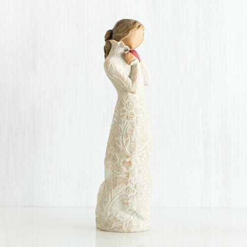 مجسمه ویلوتری مدل JeT Aime I Love You