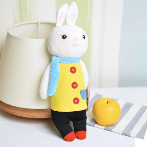 خرید عروسک خرگوش میتو metoo