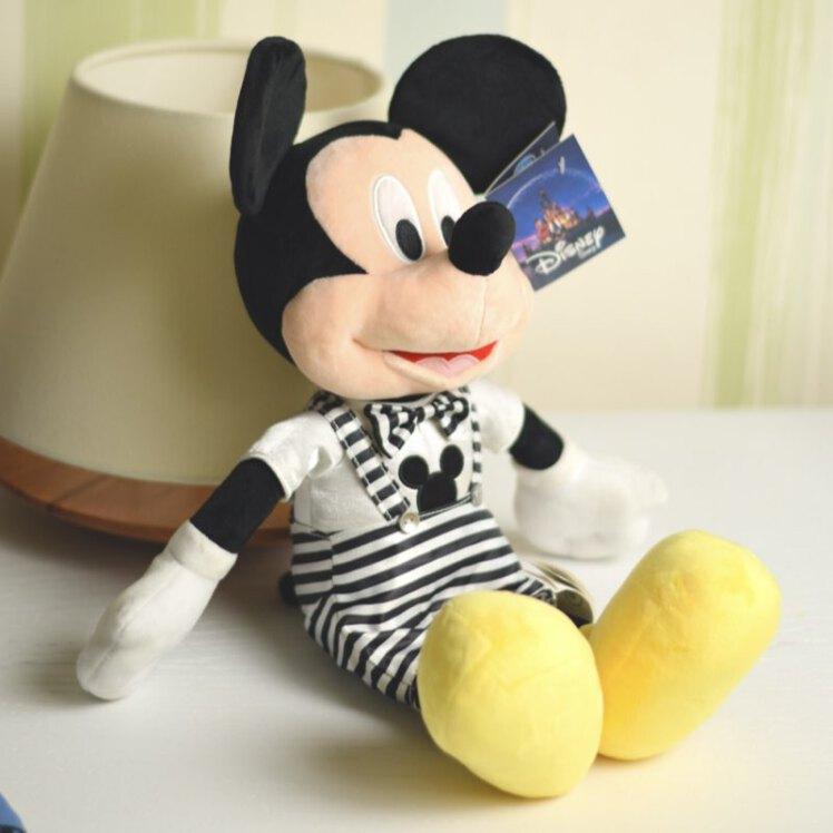عروسک اورجینال میکی موس