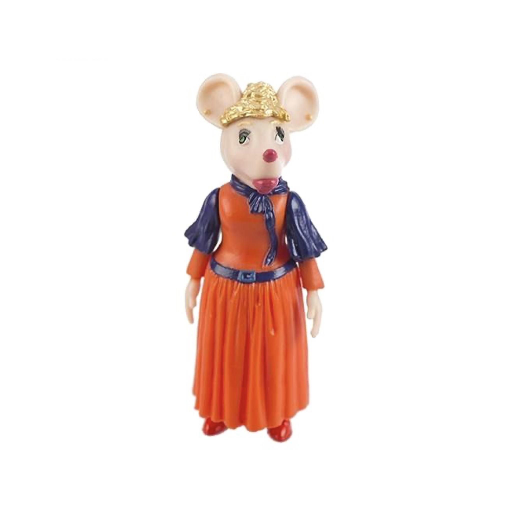 فیگور شخصیت نارنجی شهر موشها