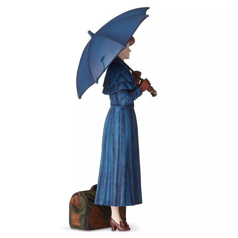 مجسمه اورجینال مری پاپینز