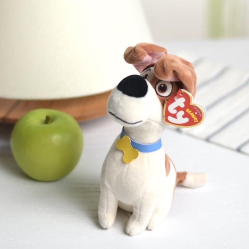 خرید عروسک مکس از انیمیشن the secret life of pets