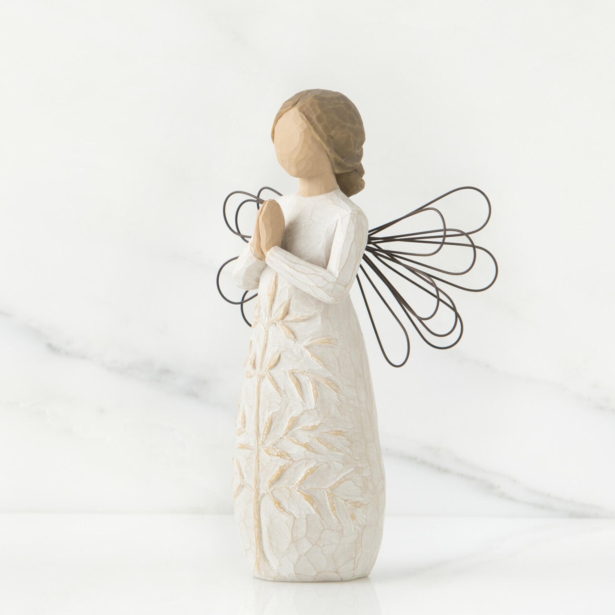 خرید فرشته ویلوتری