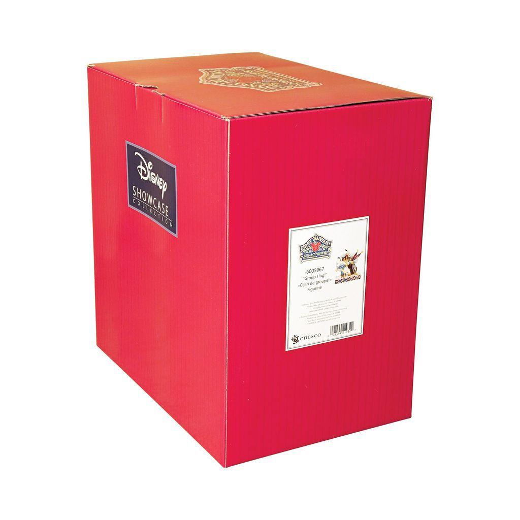 جعبه مجسمه های دیزنی