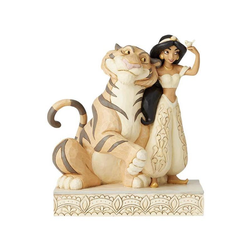 خرید مجسمه اورجینال جاسمین و راجا