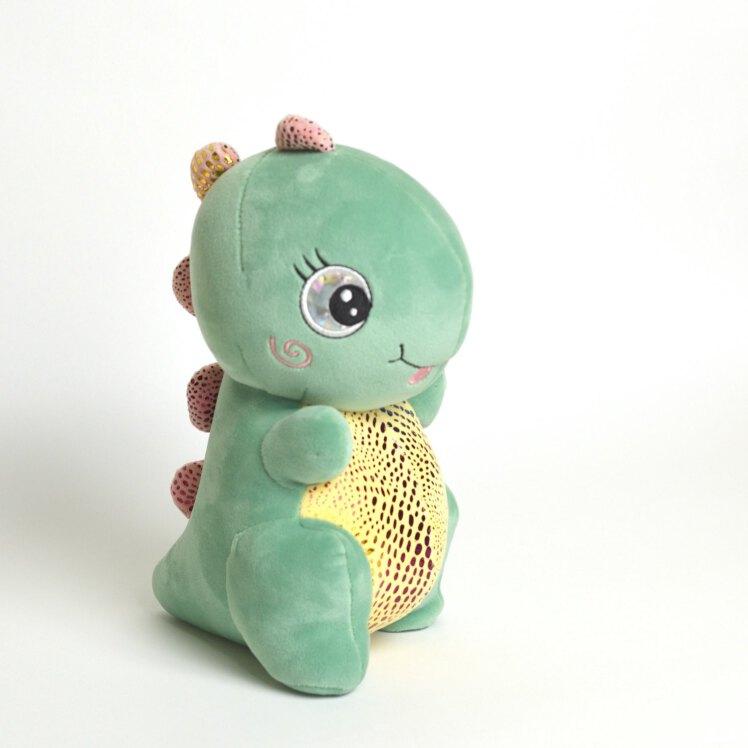عروسک پولیشی بچه دایناسور