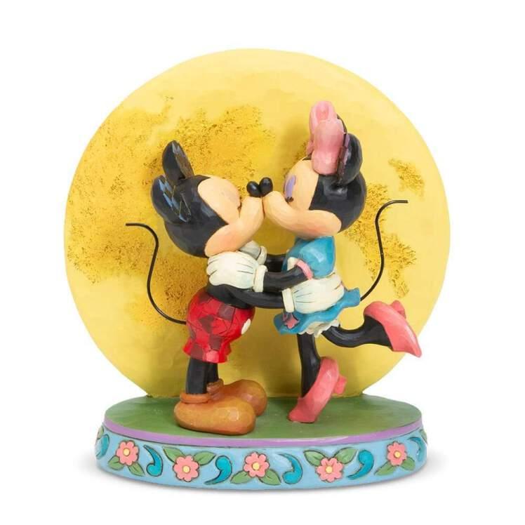 خرید فیگور دیزنی میکی موس Magic and Moonlight