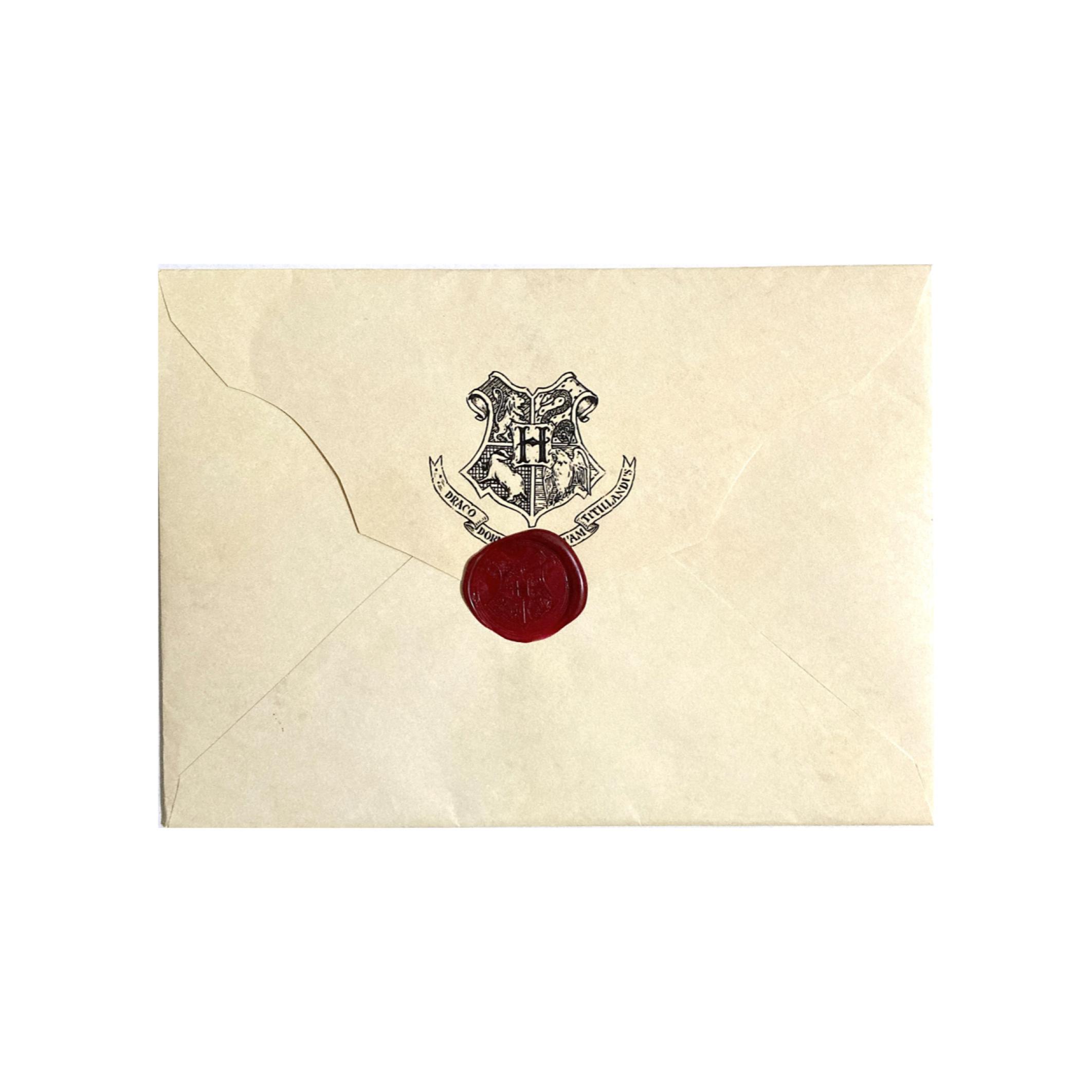 خرید پاکت نامه هری پاتر