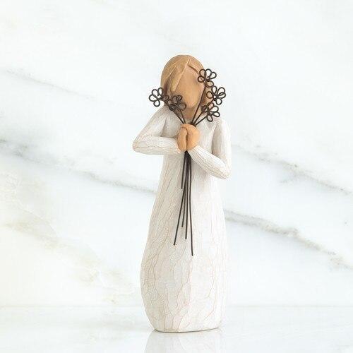 مجسمه اورجینال ویلوتری