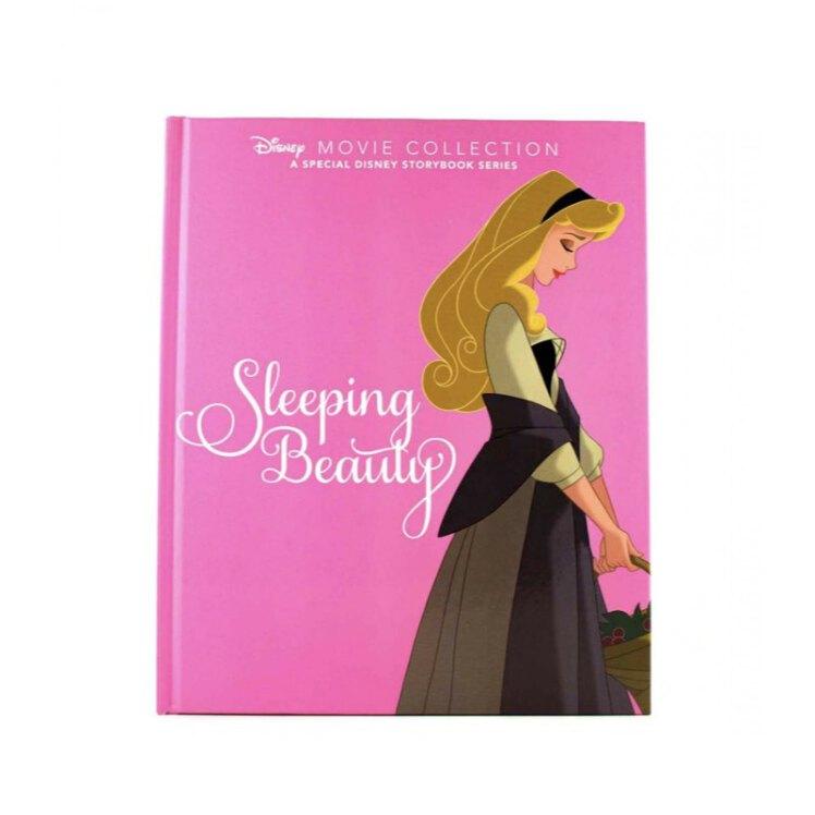 خرید کتاب اورجینال زیبای خفته