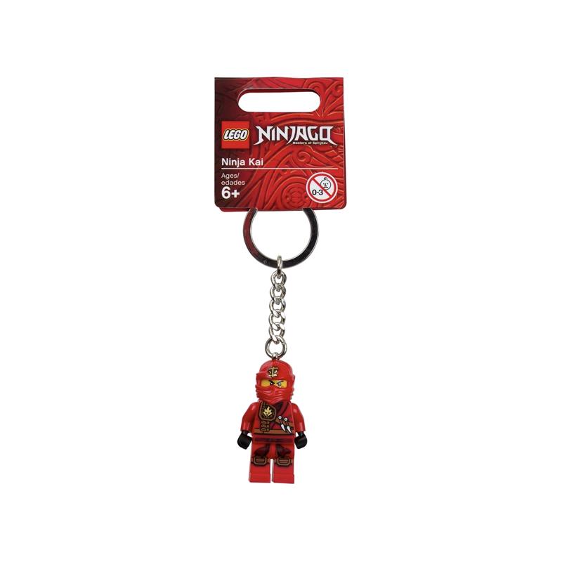 خرید جاکلیدی لگو نینجا LEGO NINJAGO Ninja Kai