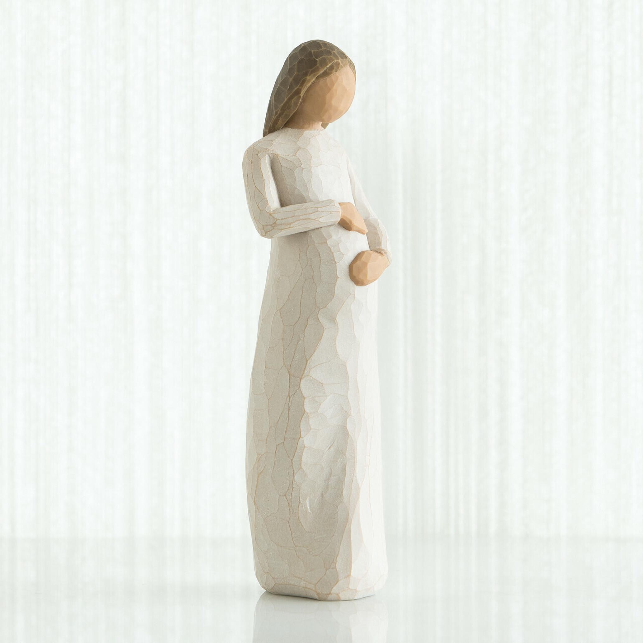 خرید مجسمه حاملگی ویلوتری Cherish